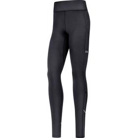 GORE WEAR R3 Pantaloni termici Donna, nero